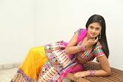 Megha Sri glam pics at OMG Audio-thumbnail-7
