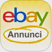 EBAY ANNUNCI APP PER IPHONE IPAD DOWNLOAD GRATIS IN ITALIANO
