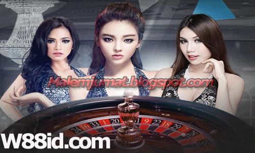"""""""Judi Bola dan Poker, Casino online, Slot Games terbaik dan terpercaya w88id.com"""""""