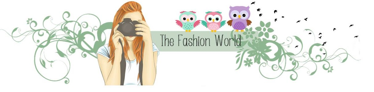 The fashion world