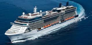 Celebrity Cruises New Celebrity Reflection