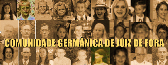 BLOG COMUNIDADE GERMÂNICA DE JUIZ DE FORA