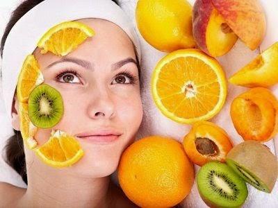 cara memutihkan dengan lemon