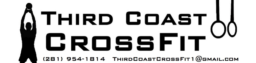 Third Coast CrossFit