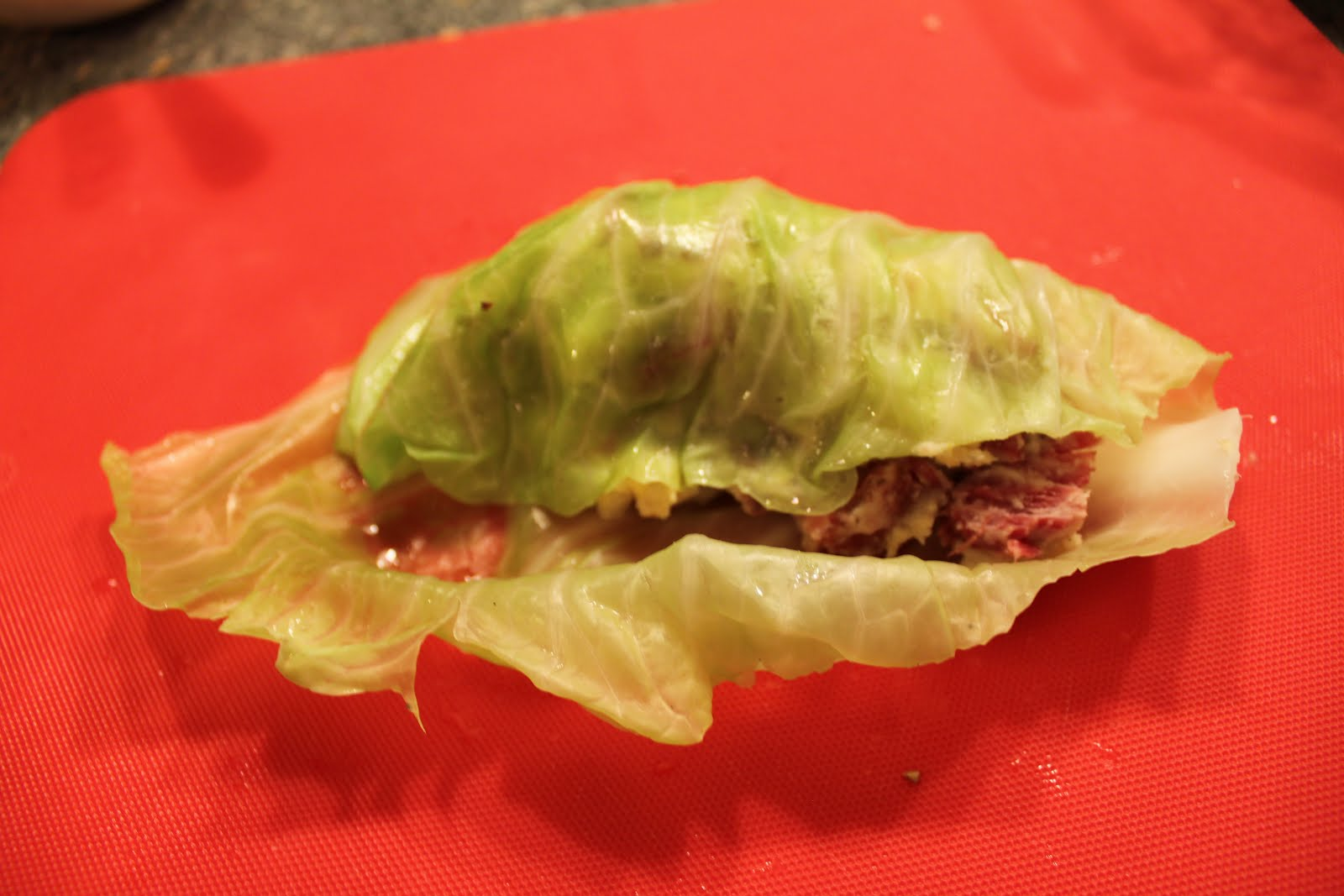 recipe: corned beef cabbage rolls diners drive ins and dives [9]