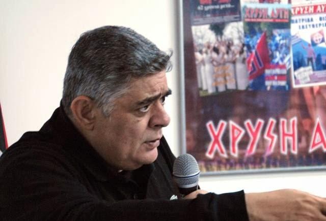 """Κυβέρνηση ΝΔ - ΣΥΡΙΖΑ θέλουν οι """"νταβατζήδες"""" - Το μήνυμα του Ν.Γ. Μιχαλολιάκου"""