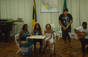 Renata Lú (voz), Nayara Cerqueira (voz), Gleides  Lelis  (voz)