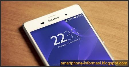 Sony V3 Siap Rilis!