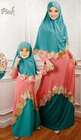Panduan Memakai Baju Busana Muslim Cara Berbusana Muslim