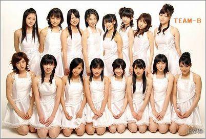 J.K.T: Biodata Para Personil AKB48