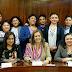 Rosa Adriana convidó a presidentas y directoras de los DIF municipales a México