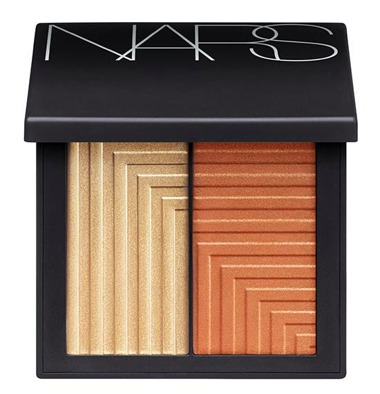NARS Dual-Intensity Blushes 2015 - Frenzy