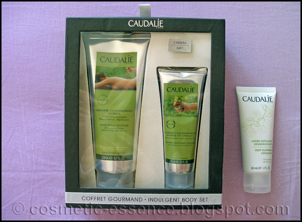 Caudalie shopping