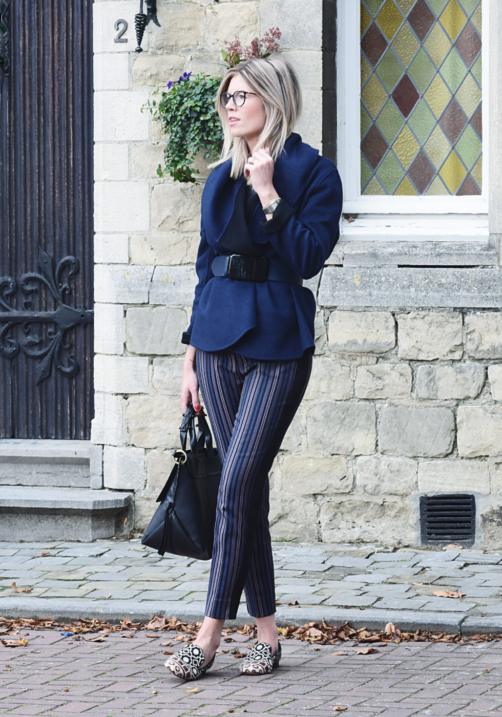 Outfit of the day, Chanel, Cartier, Maliparmi, ootd, style, fashion, blogger