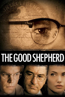 Watch The Good Shepherd (2006) movie free online