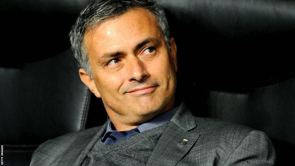 Poker Online : Mourinho Anggap Liga Spanyol Masih Lemah