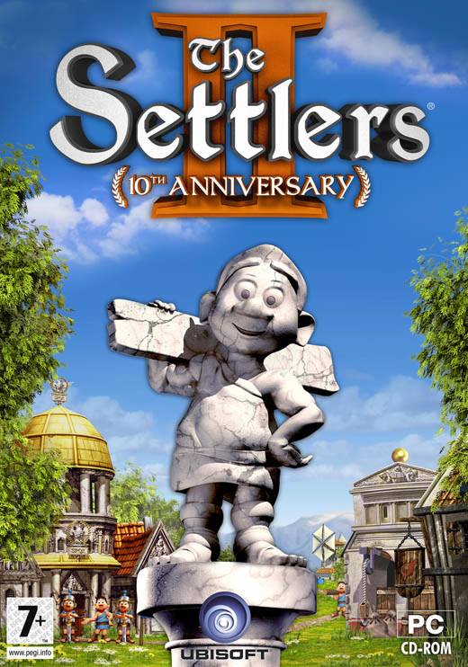 The Settlers 2: 10th Anniversary Pc