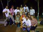 Festival Alternativo de poesía Riohacha