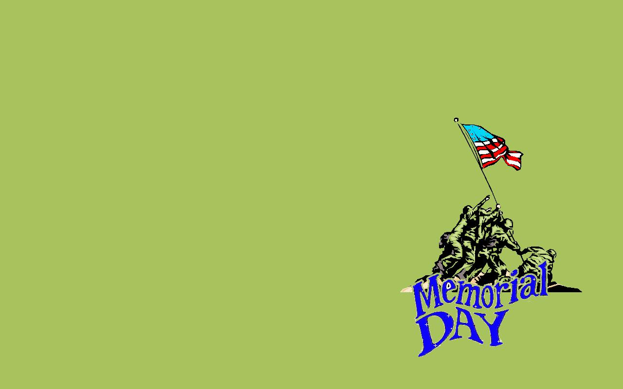 Free download Memorial Day wallpaper 1280x800 002