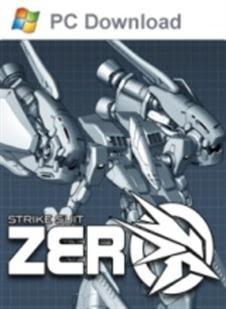 Strike Suit Zero   PC
