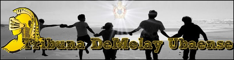 Tribuna DeMolay Ubaense
