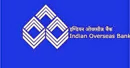 Indian Overseas Bank Recruitment 2014 –Clerk & PO Posts Apply Online