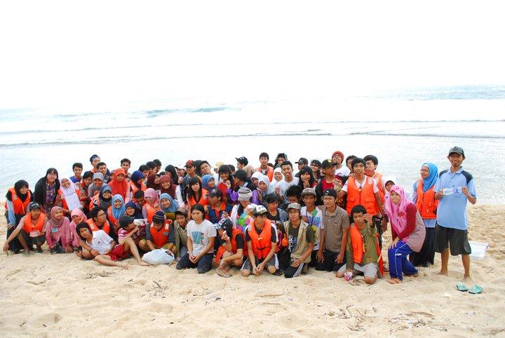 Perikanan UGM 2010