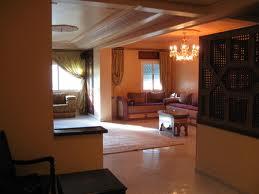 Décoration Appartement Marocain Moderne