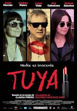 Tuya (2015)