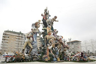falla nou campanar