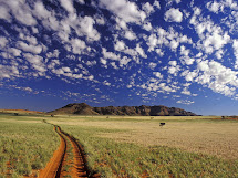 Namibia South Africa