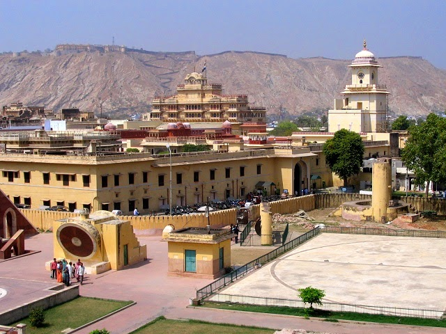 City Palace,Jaipur