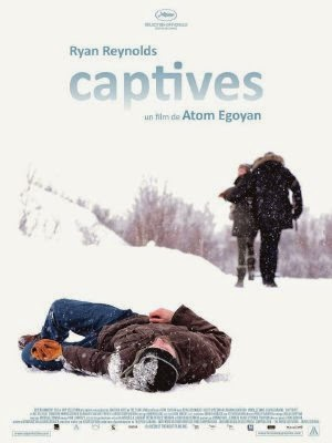 Giam Cầm - The Captive 2014