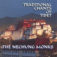 Traditional Chants of Tibet