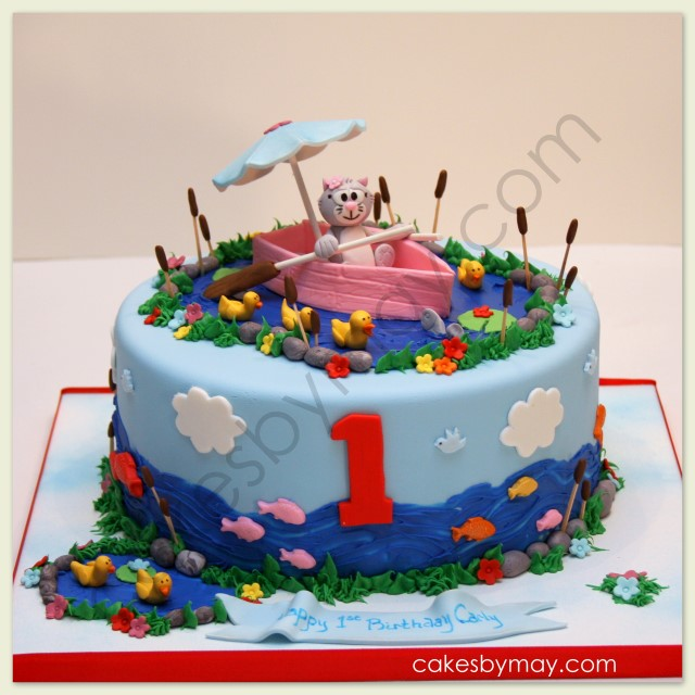 Birthday Cake Images For Email : Cakes by Maylene: Children Cakes