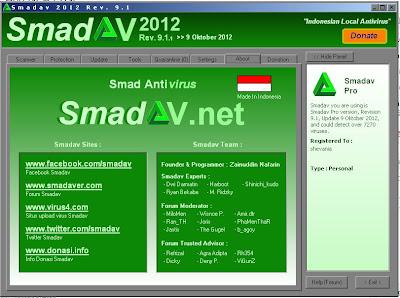 Smadav 9.1 Pro