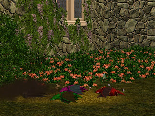 the sims 3 dragon valley screen 3 The Sims 3 (Multi)   Dragon Valley DLC Screenshots