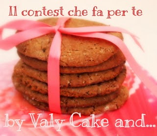 contest Valy Cake and..