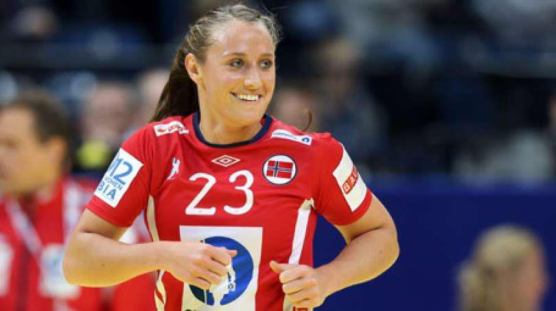nøgne danske håndboldpiger
