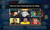 Ai Là Triệu Phú (Miễn Phí Không SMS) cho Android
