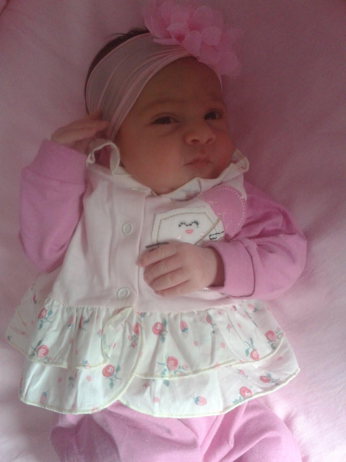 Minha princesa Gabriella Leão Félix