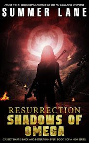 The Resurrection Series