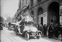 14 d'abril de 1931. Proclamació de la Segona República