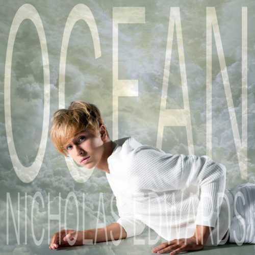 [Single] ニコラス・エドワーズ – Ocean (2015.09.30/MP3/RAR)