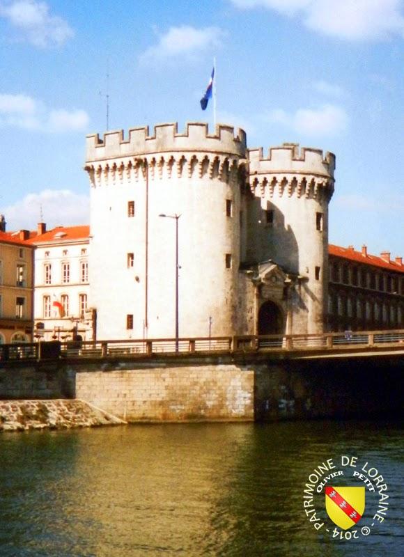 VERDUN (55) - La Porte Chaussée