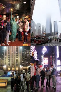 Viagem, Dicas, Relato, viajando com criança, Bebe, Disney, New York, Nova York, EUA, Times Square, Rockefeller Center, Torres Gemeas