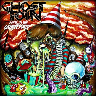 Ghost Town – Voodoo Lyrics | Letras | Lirik | Tekst | Text | Testo | Paroles - Source: musicjuzz.blogspot.com