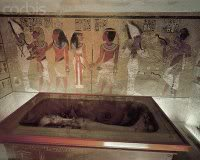 Kutukan Tutankhamen