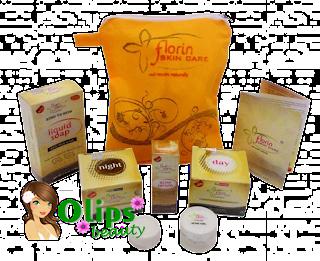 Florin Skin Care : Cream Khusus Untuk Menghilangkan Jerawat dan Bekasnya