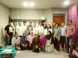 Pelatihan Training For Trainer / Mentor di BismaCenter